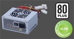 Fortron FSP zdroj 300W SFX, 80+, microATX