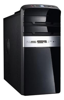 Prestigio Office Pro i5-4460 (3,2G) HD4600 8GB/1600 1TB DVDRW CR DVI MYS+KLV bez OS