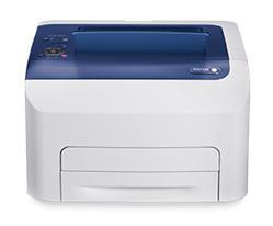 Xerox PHASER 6022NI farebna laserova tlaciaren, 18/18str. min, USB, Wifi, RJ45