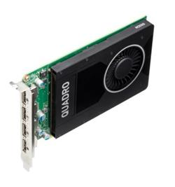 Grafická karta NVIDIA Quadro M2000 4GB Graphics