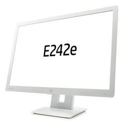 HP EliteDisplay E242e, 24 IPS/LED, 1920x1200, 1000:1, 7ms, 250cd, VGA/DP/HDMI, USB, PIVOT
