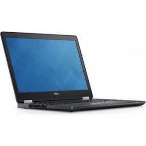 """DELL Latitude E5570/i7-6820HQ/8GB/256GB SSD/15.6"""" FHD/LTE/ATI M370 2GB/Win 7 Pro+Win 10 PRO 64bit/Black"""