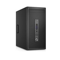HP ProDesk 600 G2 MT, i5-6500, IntelHD, 8GB, 256GB SSD, DVDRW, KLV+MYS, W10Pro-W7Pro, 3y