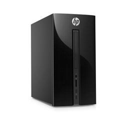 HP Pavilion 460-a020nc, A8-7410, AMD Radeon R4, 4GB, 1TB, dvdrw, b/g/n+BT, KLV+MYS, W10, 2y