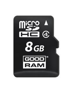 GOODRAM (Wilk Elektronik) Micro SDHC karta 8GB Class 4