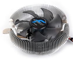 Zalman chladič CNPS90F, socket universal, 92mm FSB Fan