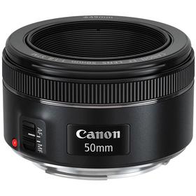 EF 50mm f/1.8 STM objektiv CANON