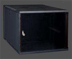 "Eurocase nástenný rozvaděč GQ5615 15U / 19"" 540x600x710mm"