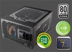 Zdroj 1200W, Seasonic P-1200 (SS-1200XP) Platinum
