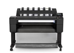 "HP DesignJet T930 36"" Printer (A0+, USB 2.0, Ethernet)"