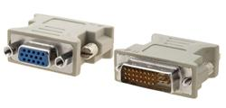 Gembird Redukce DVI - VGA
