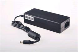 Napájací adaptér Seasonic SSA-0601HE-12, 12V/60W, účinnosť 89+