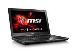 MSI GL62 6QC-422XCZ 15,6 FHD IPS/i5 6300HQ/GTX940MX/8GB DDR4/1TB 7200ot./DRW/GLAN/NoOS