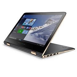 HP Spectre x360 13-4201nc QHD i7-6560U/8GB/512SSD/2RServis/W10-silver