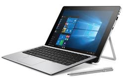 HP Elite x2 1012 G1 M7-6Y75 12.5 WUXGA+, 8GB, 256GB SSD, ac + wigig, LTE, BT, vPro, FpR, Backlit kbd, Win 10 Pro + pen