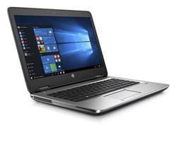 HP ProBook 640 G2, i5-6200U, 14 HD, 4GB, 500GB, DVDRW, abgn, BT, FpR, W10Pro-W7Pro, 1y
