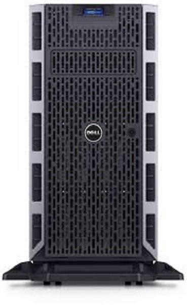DELL PE T330 QC Xeon E3-1220 v5/2x8GB/4x300GB/2xLAN/RAID 5/redzdroj/iDrac ent