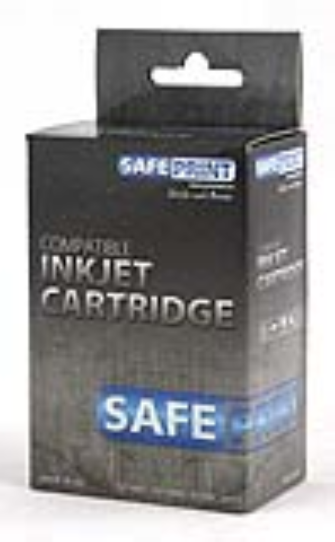 SAFEPRINT kompatibilní inkoust HP CC641EE + CC644EE MultiPack Plus | 2xBlack + 1xColor | 2x19ml + 1x21ml