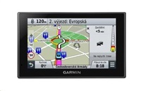 Garmin GPS navigace nüvi 2559T Lifetime NA + Europe45