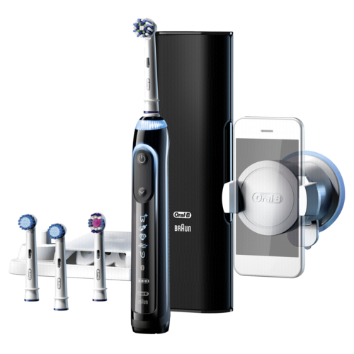 Braun Oral-B Black Genius 9000 S