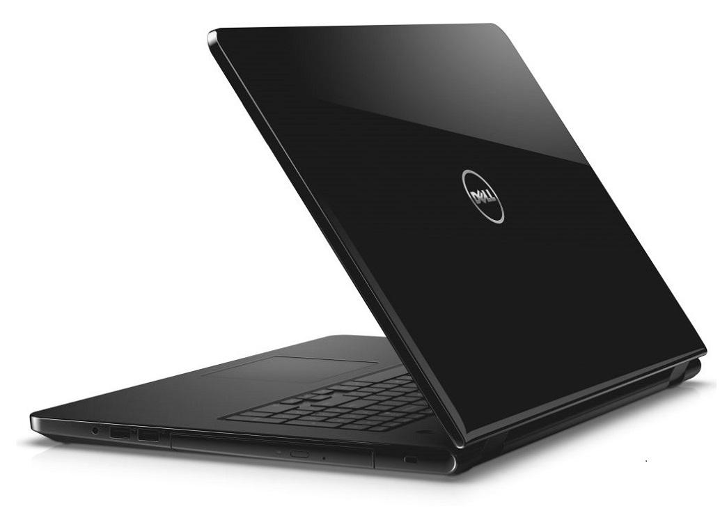 """Dell Inspiron 5759 17"""" HD+ i5-6200U/8G/1TB/M335-2G/MCR/HDMI/USB/RJ45/DVD/W10/2RND/Černý"""