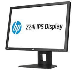 HP Z24i, 24 IPS/LED, 1920x1200, 1000:1, 8ms, 300cd, VGA/DVI/DP, USB, PIVOT, 3y
