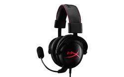 KINGSTON HyperX Cloud Gaming Headset - Black