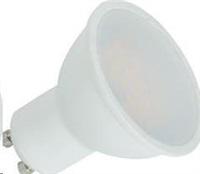 """KANLUX LED žárovka MIO """"reflektorka"""", 4W, 300lm, GU10, 5300K (studená bílá)"""
