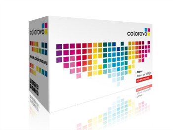 Toner COLOROVO 82A-Y | yellow | 6000 str. | HP Q7582A