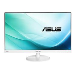 "ASUS VC239H-W 23""W AH-IPS 1920x1080 Full HD 80mil:1 5ms 250cd D-Sub DVI HDMI bílý"