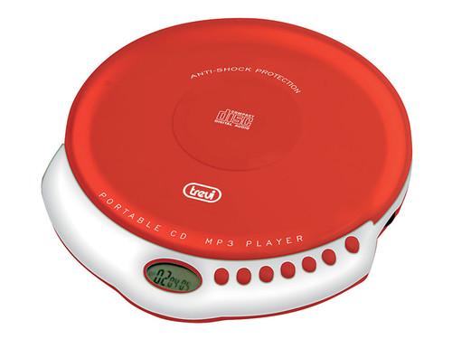 CMP 498/RD CD/MP3 přehrávač