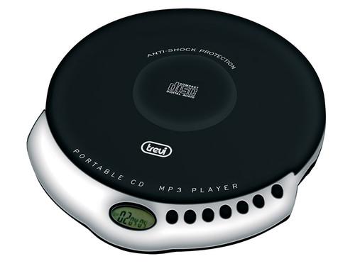 CMP 498/BK CD/MP3 přehrávač