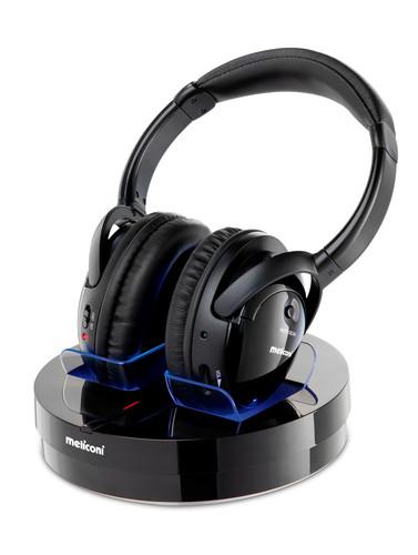 497302 HP300 Bezdrátová profi sluchátka