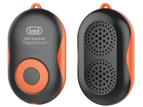 MPV 1710SB/ORG MP3 přehrávač+BT,micro SD