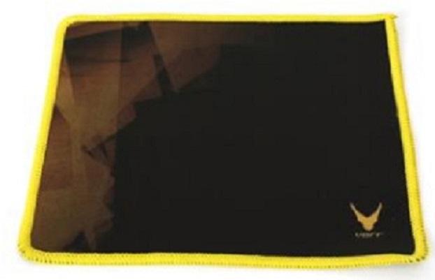 OMEGA podložka pod myš PRO-GAMING 200x240x1,5mm žlutá