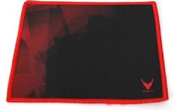 OMEGA podložka pod myš PRO-GAMING 200x240x1,5mm červená