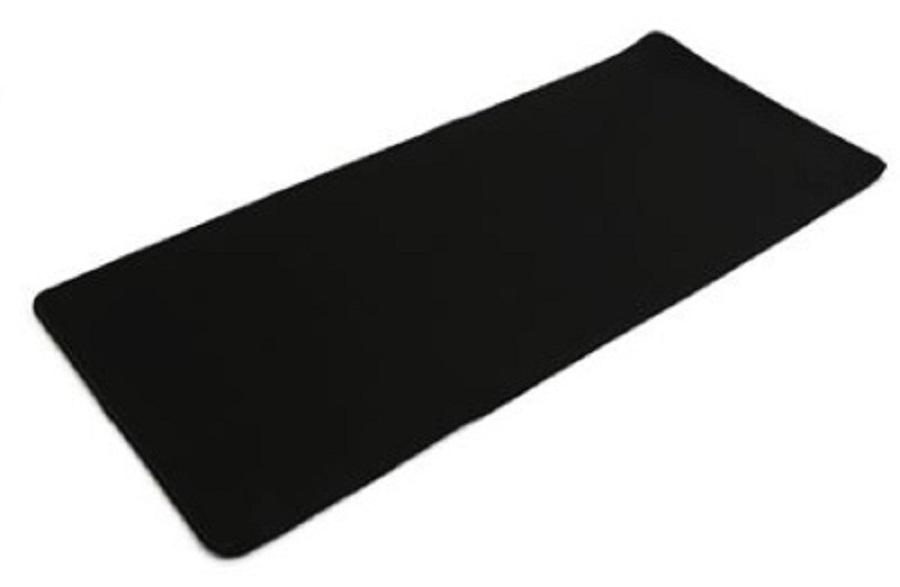 OMEGA podložka pod myš PRO-GAMING 300x700x3mm černá