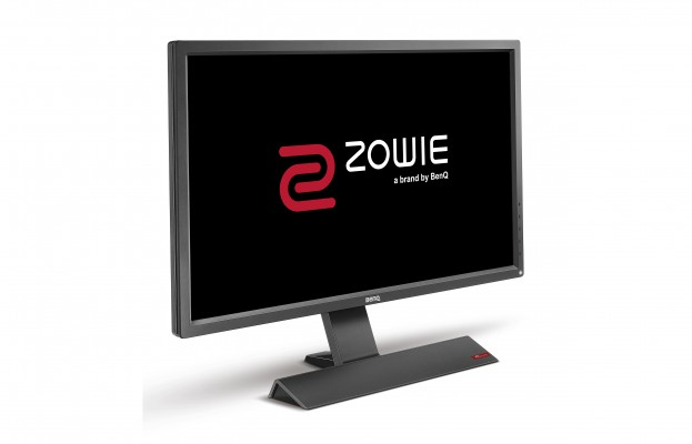 "Zowie by BenQ LCD RL2755 DARK GREY 27""W/LED/FullHD/12M:1/1ms/DVI/2xHDMI/repro/Flicker-free /Low Blue Light/VESA"