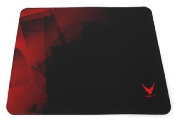 Omega PRO-GAMING podložka pod myš 250x290x2mm červená