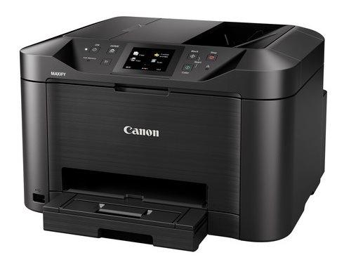 Canon MAXIFY MB5150 - PSCF/WiFi/AP/LAN/ADF/Duplex/CloudPS/USB