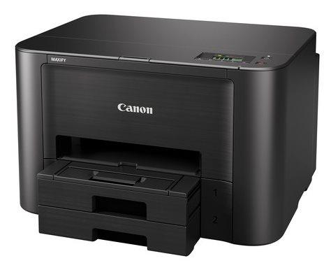 Canon MAXIFY iB4150 - A4/WiFi/AP/LAN/Duplex/600x1200/USB