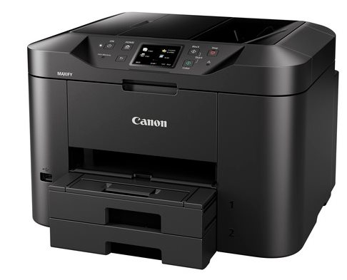 Canon MAXIFY MB2750 - PSCF/WiFi/AP/LAN/ADF/Duplex/CloudPS/USB