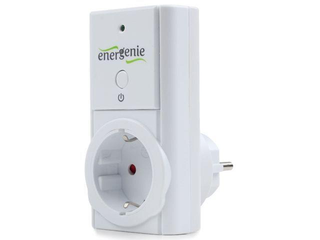 Energenie zásuvka WiFi smart home