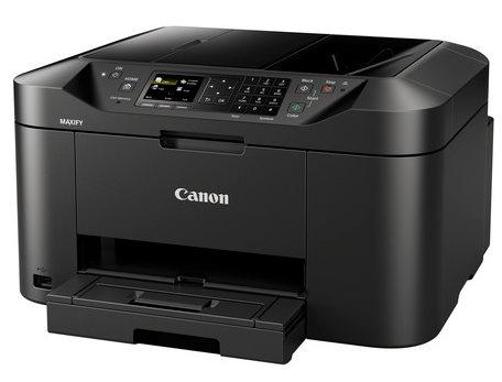 Canon MAXIFY MB2150 - PSCF/WiFi/AP/ADF/Duplex/CloudPS/USB