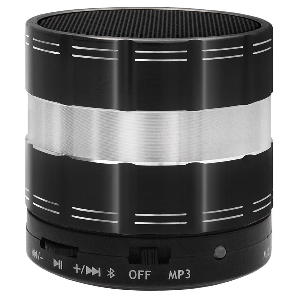 GT S26 B2 Bluetooth mini reproduktor, černý