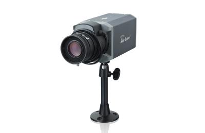 5Mpx vnitřní kamera PoE, SD Card, objektiv 4mm, 2592x1944@15fps