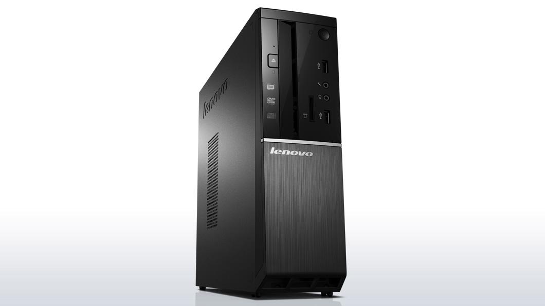 Lenovo DT IdeaCentre 510S-08ISH i3-6100 3,70GHz/4GB/1TB/DVD-RW/8l SFF/WIN10 90FN002LCK