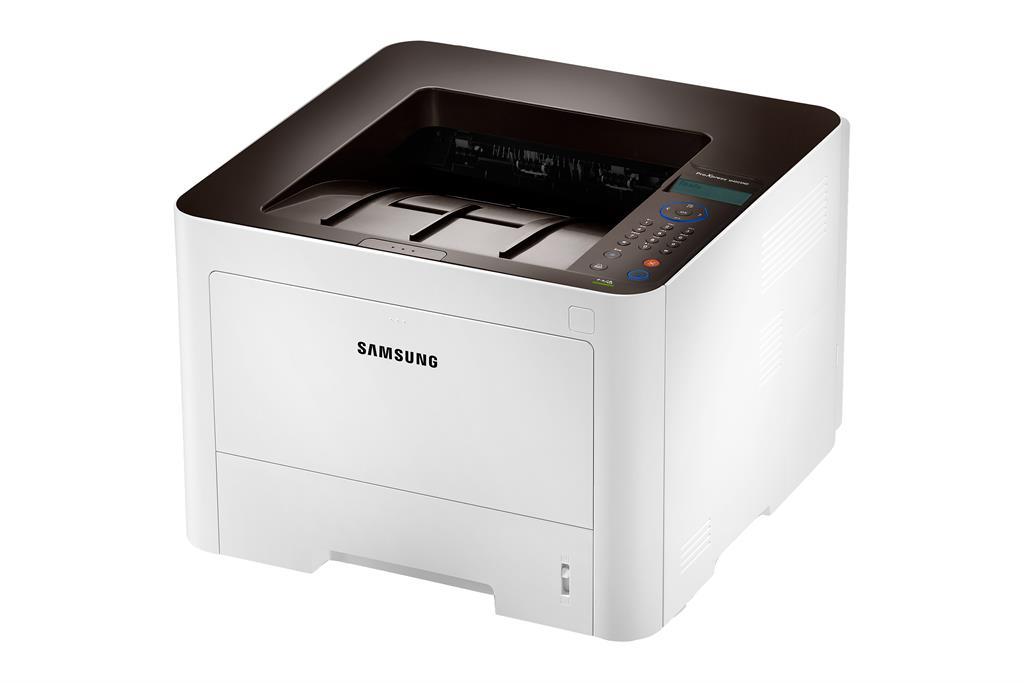 Samsung SL-M3825DW/SEE, A4, 38ppm, 1200x1200, 128MB, USB, NET, duplex, WiFi, šedá