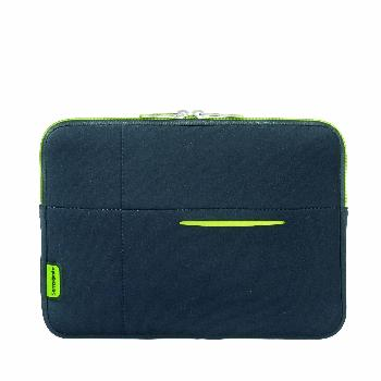 Sleeve SAMSONITE U3719004 7'' AIRGLOW tablet, poliamid, black, green