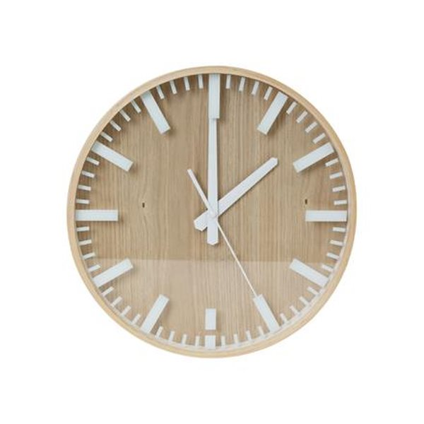PLATINET nástěnné hodiny YESTERDAY
